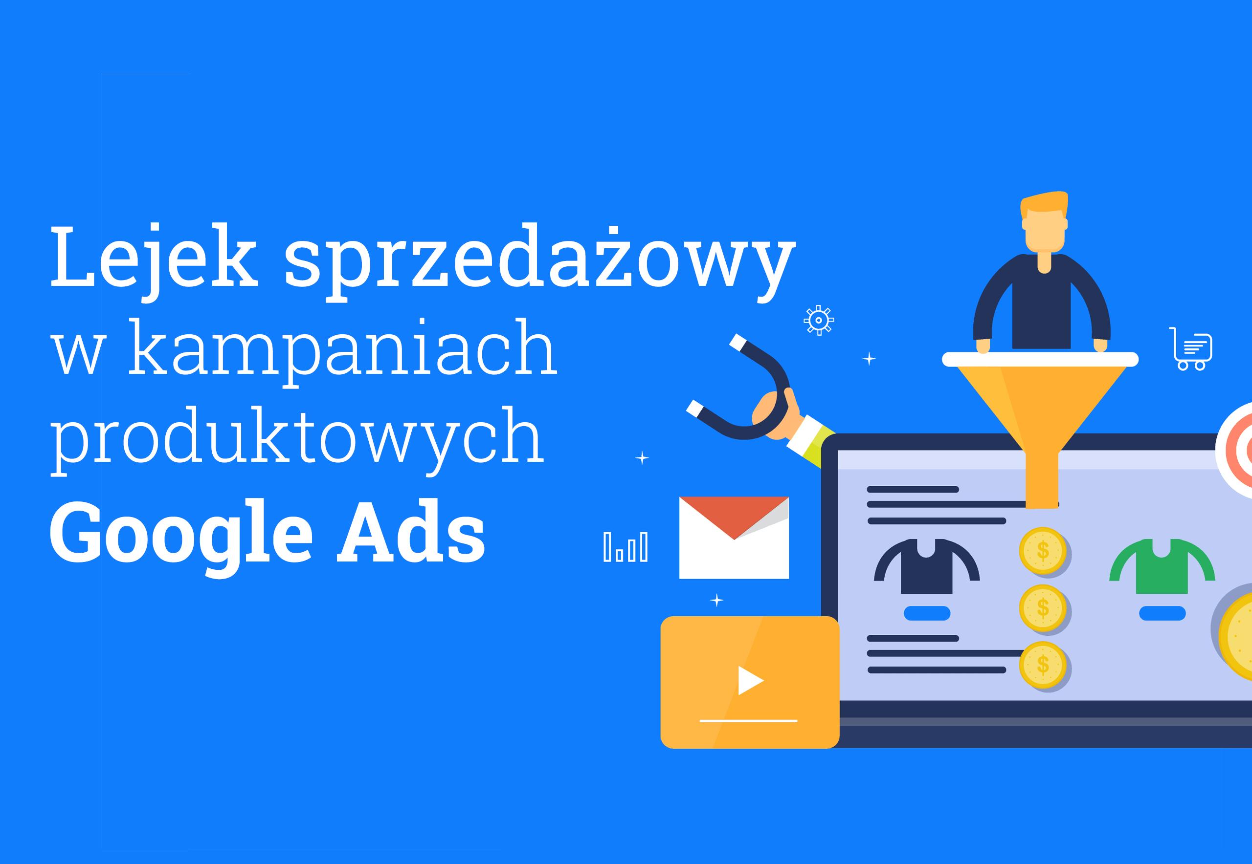 Optymalizacja Google Shopping Poradnik