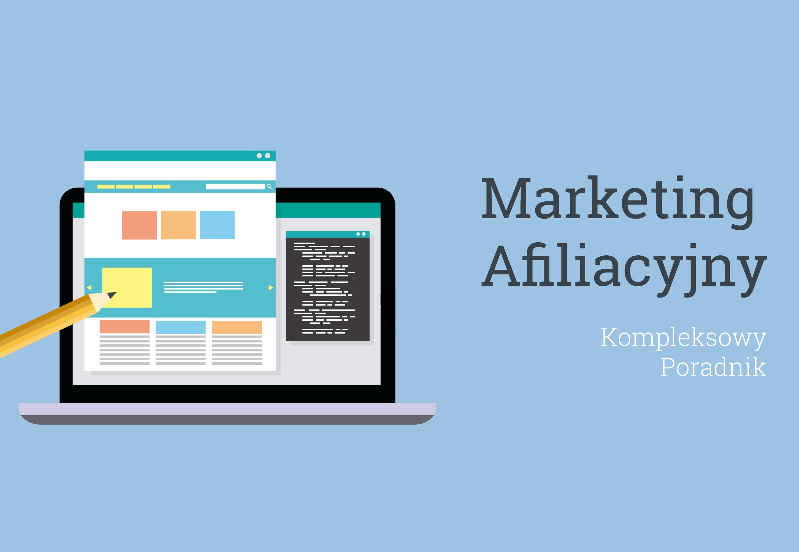 poradnik marketing afiliacyjny - afiliacja
