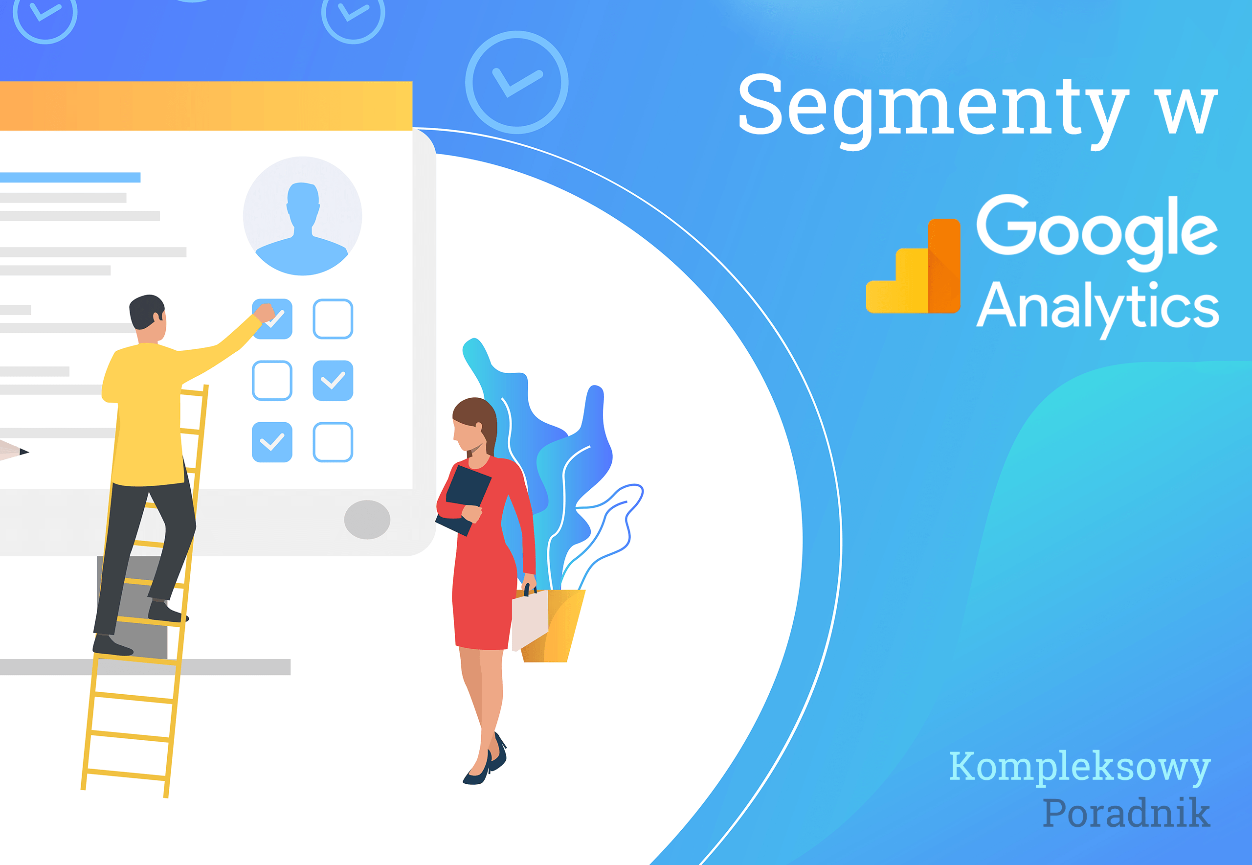 segmenty google analytics