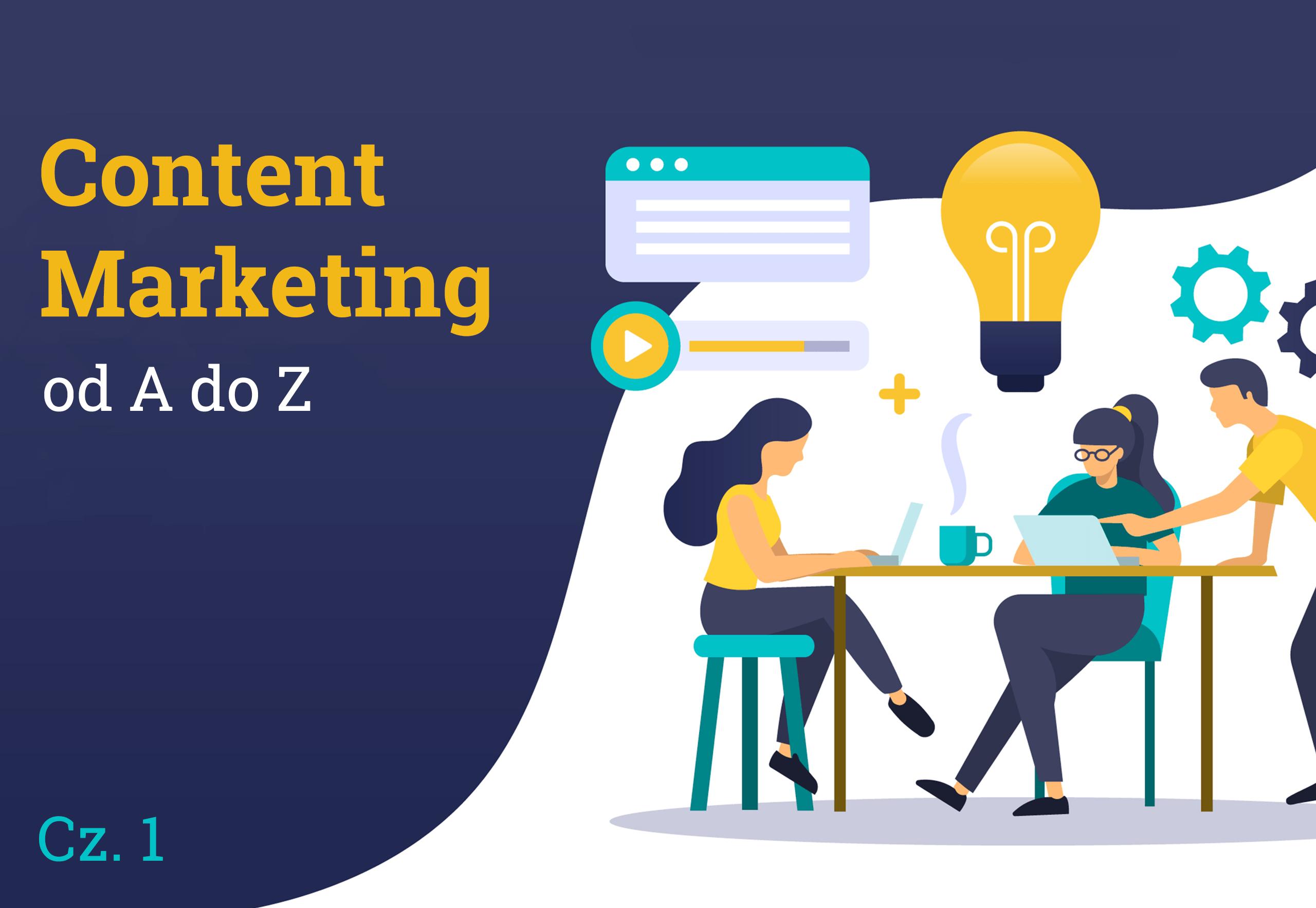 content marketing poradnik