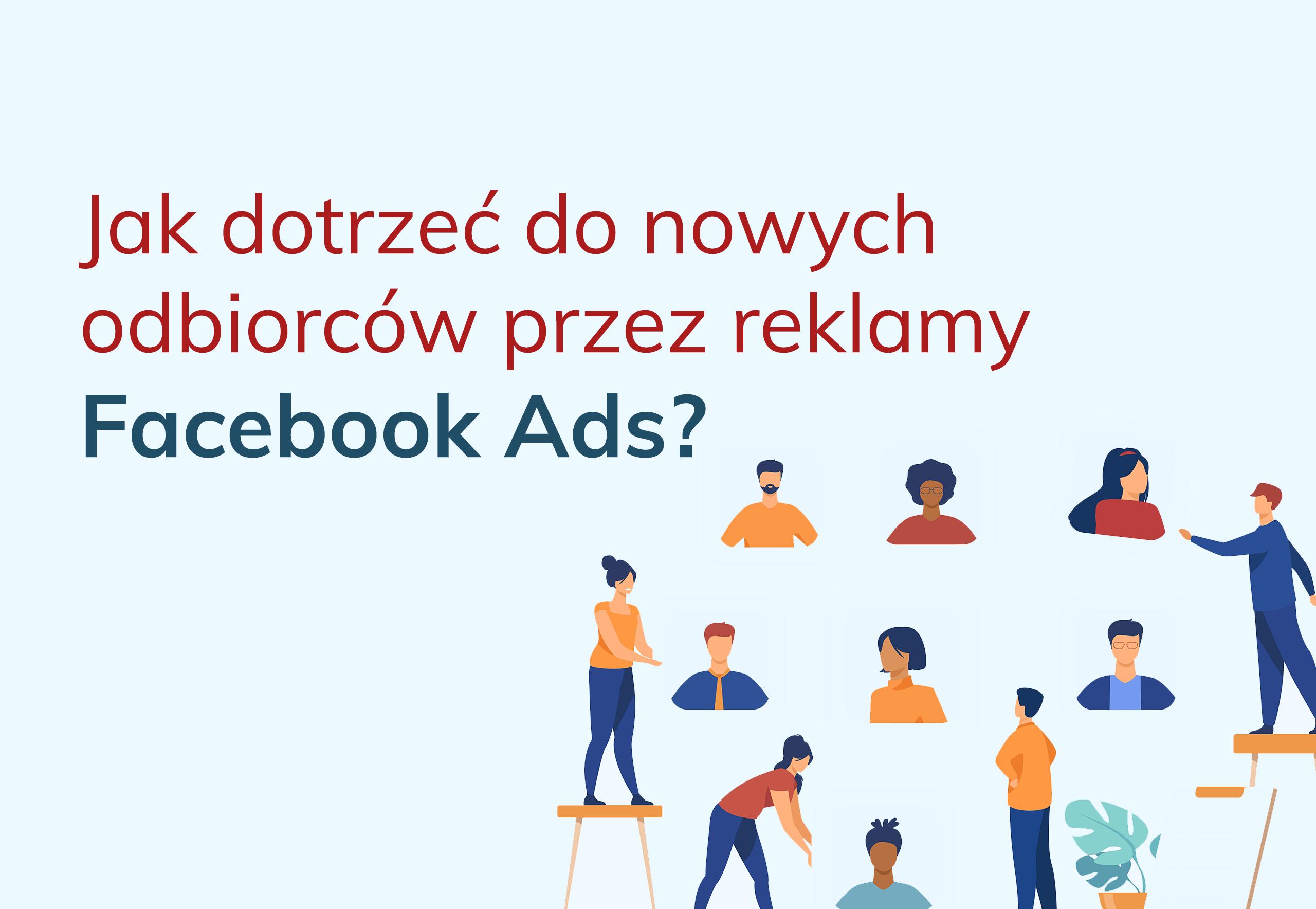 targetowanie facebook ads