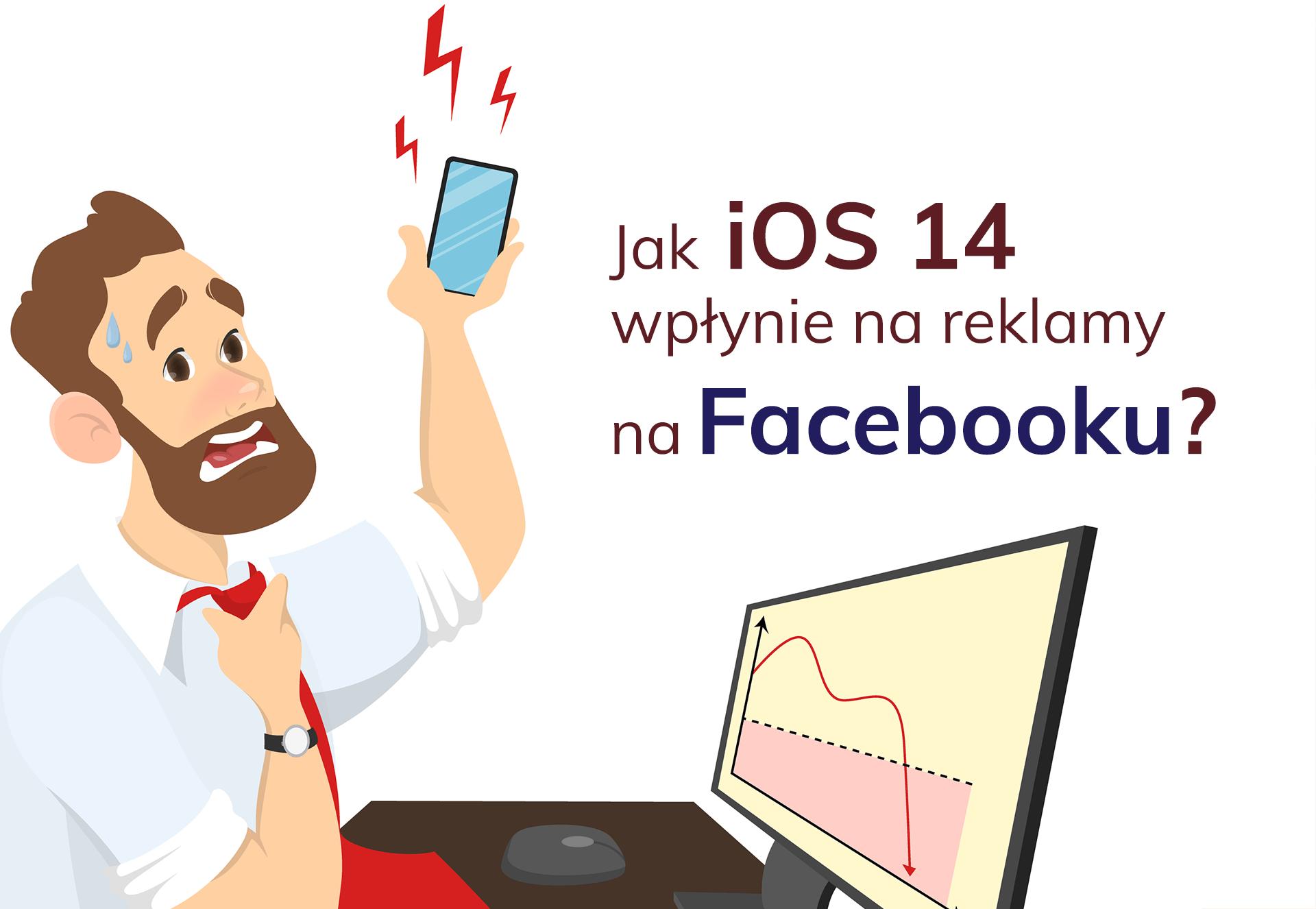 ios 14 facebook reklamy