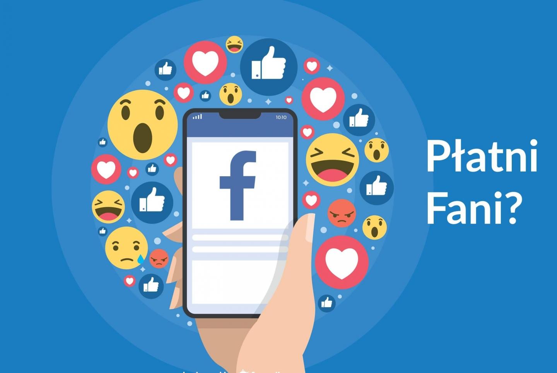 Reklama Fani na Facebooku