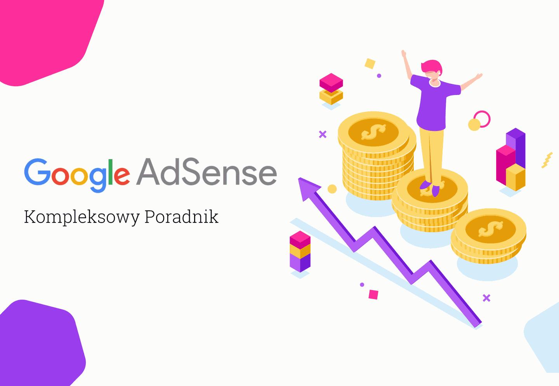 Google AdSense Poradnik