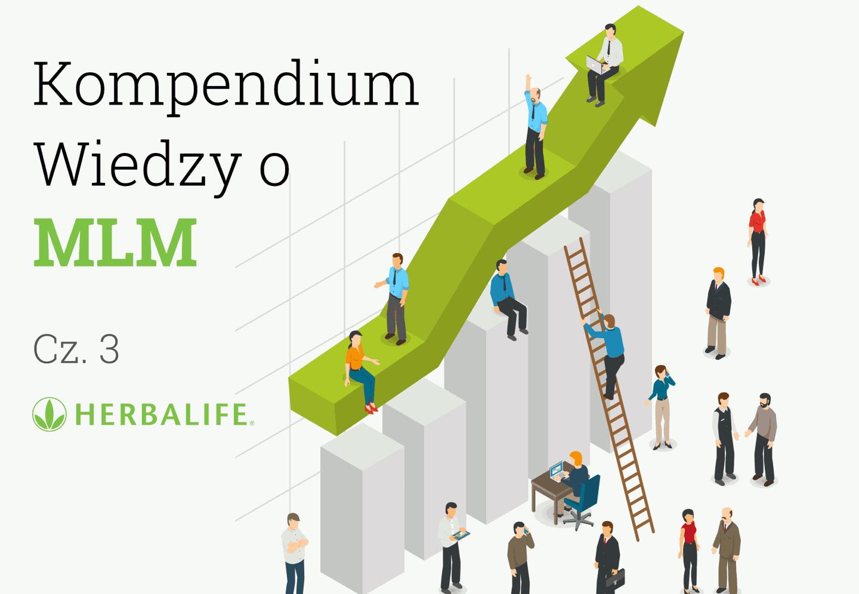 Kompendium Wiedzy o MLM - cz.3 - Herbalife