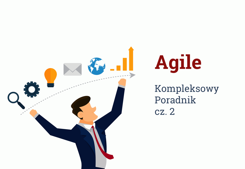 Agile - Poradnik cz1